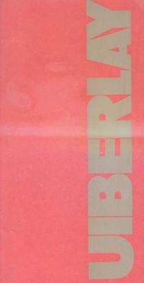 Jaroslav Uiberlay: Obrazy a kresby z let 1940 - 1981
