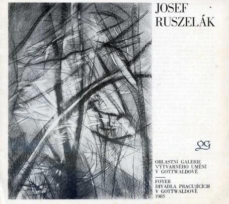 Josef Ruszelák
