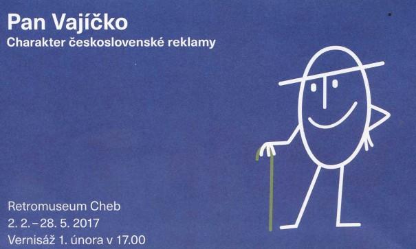 Pan Vajíčko. Charakter československé reklamy