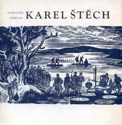 Karel Štěch: Výběr z díla