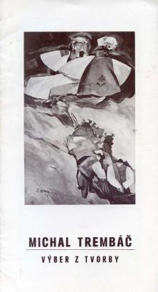 Michal Trembáč - výber z tvorby