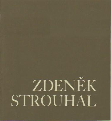 Zdeněk Strouhal: Obrazy, grafika, keramika