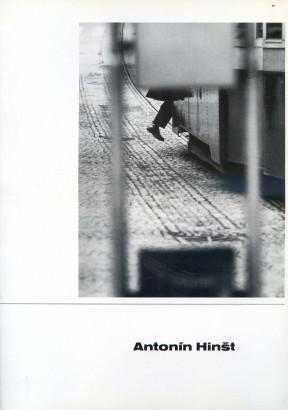 Antonín Hinšt
