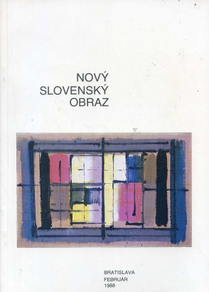 Nový slovenský obraz