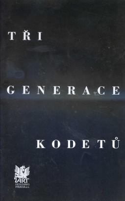 Tři generace Kodetů