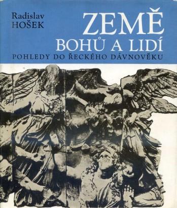 Hošek, Radislav - Země bohů a lidí