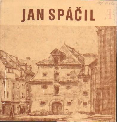 Jan Spáčil: Výběr z díla