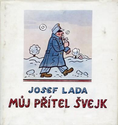 Lada, Josef - Můj přítel Švejk