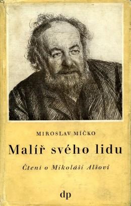 Míčko, Miroslav - Malíř svého lidu