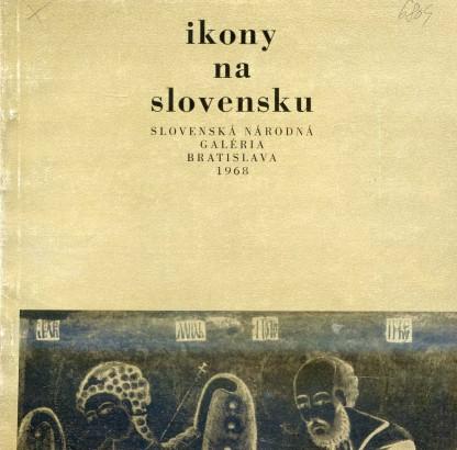 Ikony na Slovensku