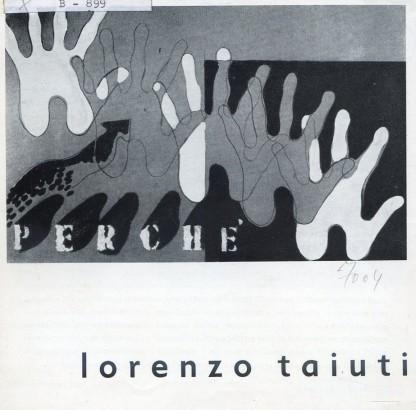 Lorenzo Taiuti