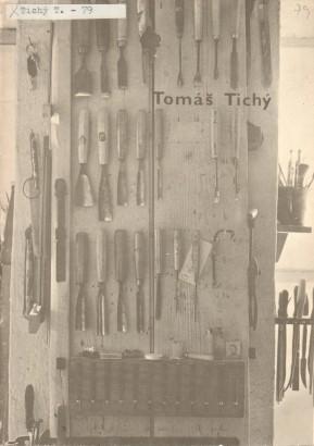 Tomáš Tichý