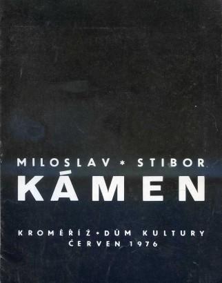 Miloslav Stibor: Kámen