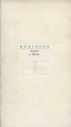 Robinson, John - Čestně o Bohu