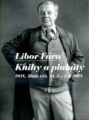 Libor Fára: Knihy a plakáty