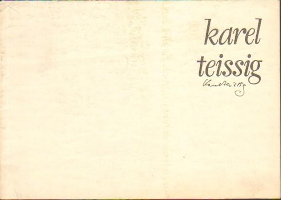 Karel Teissig