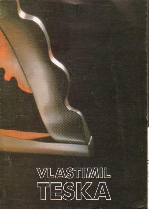 Vlastimil Teska: Objekt & Design