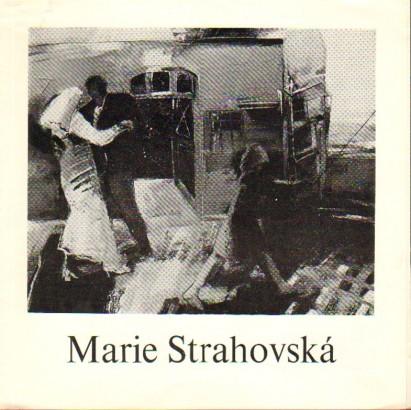 Marie Strahovská