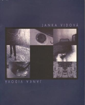 Janka Vidová: Videofilmy a videoinstalace / Video and video installations
