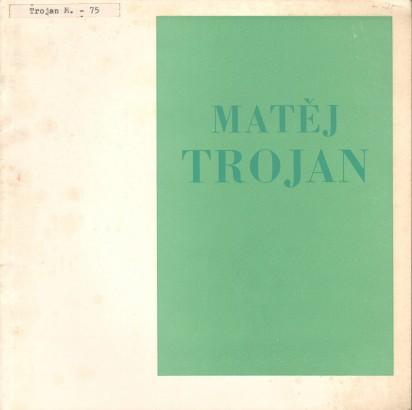 Matěj Trojan