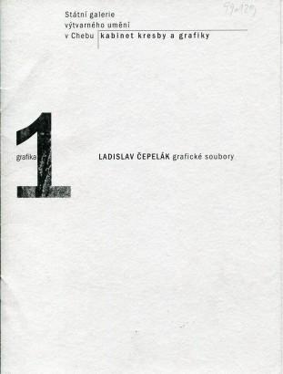 Ladislav Čepelák: Grafické soubory