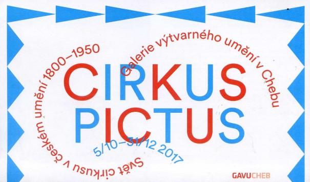 Cirkus pictus