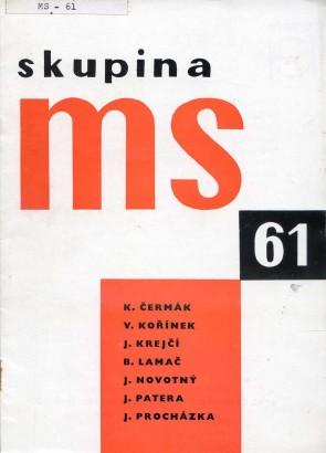 Skupina MS 61