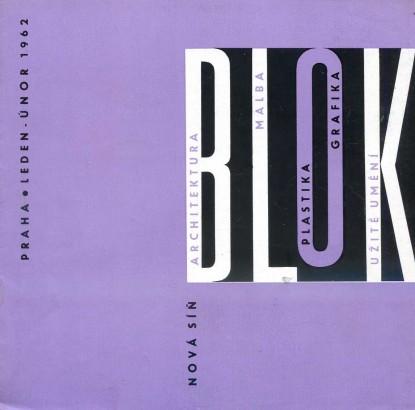 Tvůrčí skupina Blok