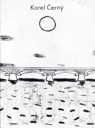 Karel Černý: Kresby a grafiky