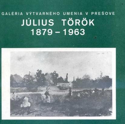 Július Török 1879 - 1963