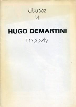 Hugo Demartini: Modely