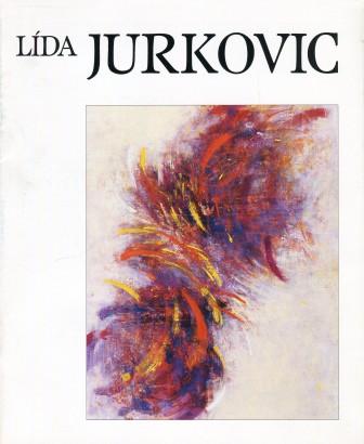 Lída Jurkovic: Obrazy Peintures 1971 - 1999