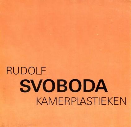 Rudolf Svoboda: Kamerplastieken