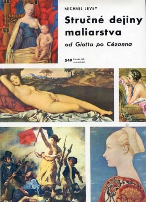 Levey, Michael - Stručné dejiny maliarstva