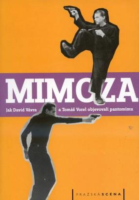 Dvořák, Jan - Mimoza