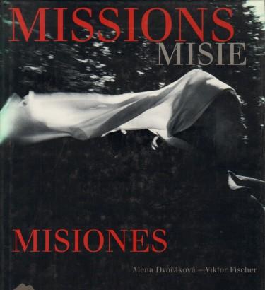 Missions / Misie / Misiones
