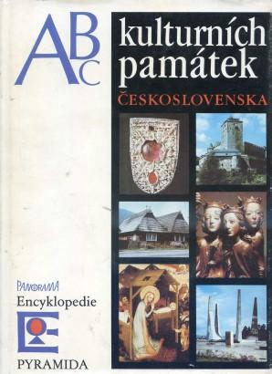 ABC kulturních památek Československa