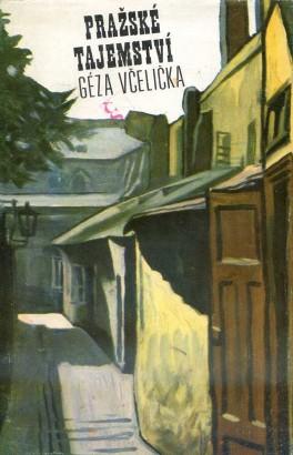 Včelička, Géza - Pražské tajemství