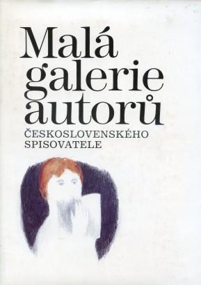 Malá galerie autorů Československého spisovatele