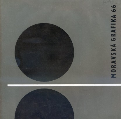 Moravská grafika 66
