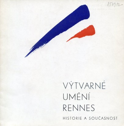 Výtvarné umění Rennes