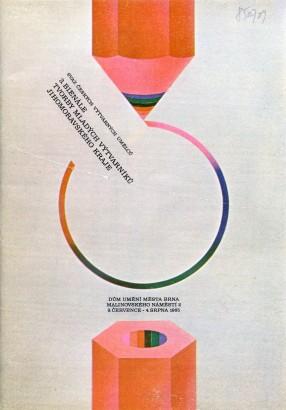 3. bienále tvorby mladých výtvarníků Jihomoravského kraje