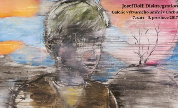 Josef Bolf: Disintegration