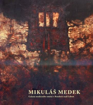 Mikuláš Medek