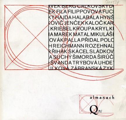 Almanach Q
