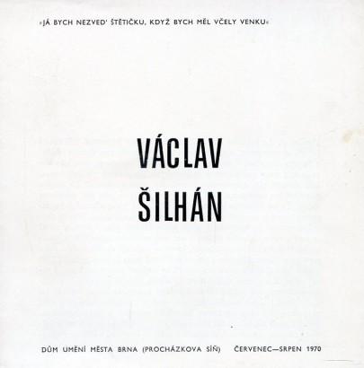 Václav Šilhán