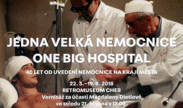 Jedna velká nemocnice / One Big Hospital