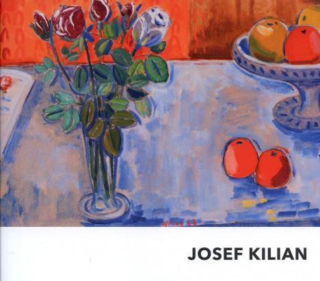 Josef Kilian: Poetické vyznání v barvách