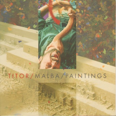 Titor: Malba / Paitings