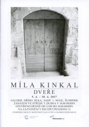 Míla Kinkal: Dveře